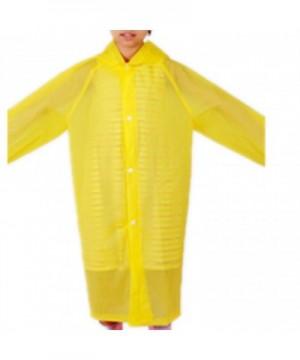 Taiduosheng Hooded Jacket Raincoat Rainwear