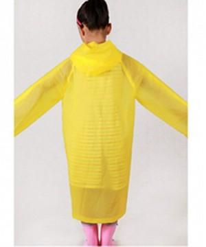 New Trendy Girls' Rain Wear Outlet