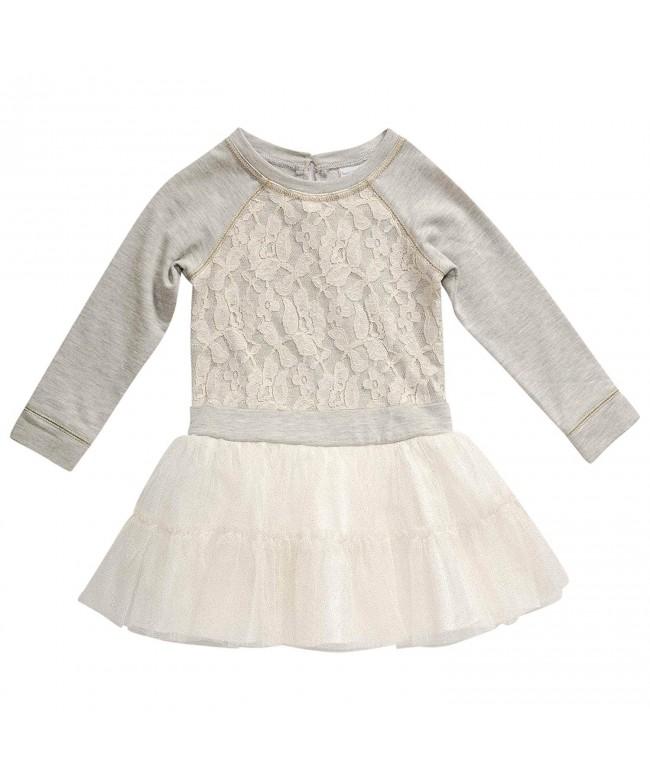 Bloome Girls Dropwaist Fashion Dress