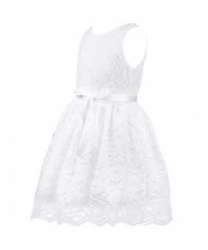 Cheap Real Girls' Special Occasion Dresses