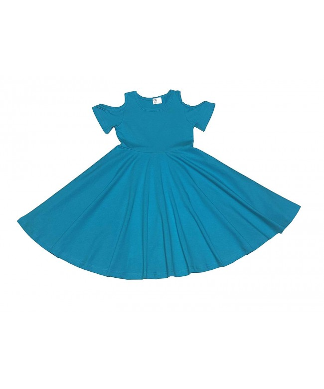 Tiny Twirls Kids Boutique Shoulder