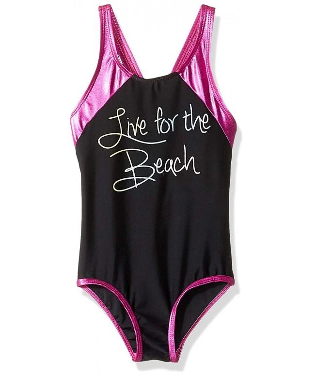 Big Chill Little Swimsuit Prints