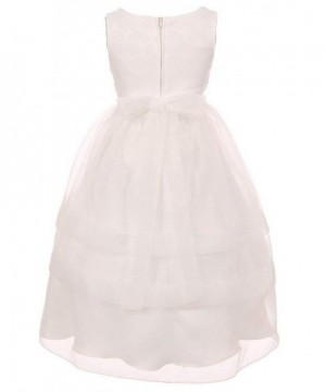 Discount Girls' Special Occasion Dresses for Sale