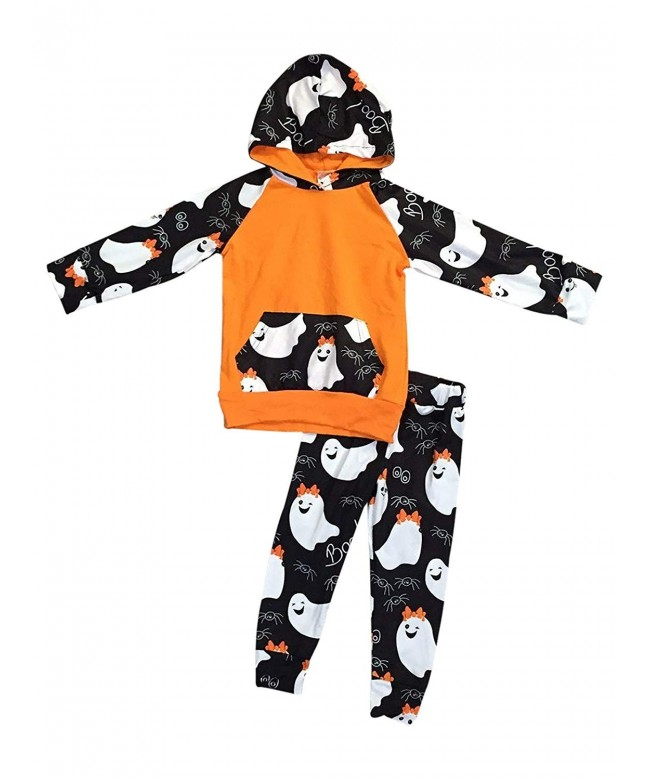 Little Pieces Halloween Outfit Clothing