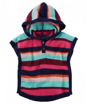 Carters Little Striped Pullover Sweater