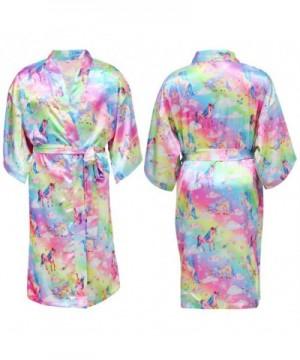 Brands Girls' Sleepwear