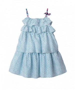 Girls' Casual Dresses