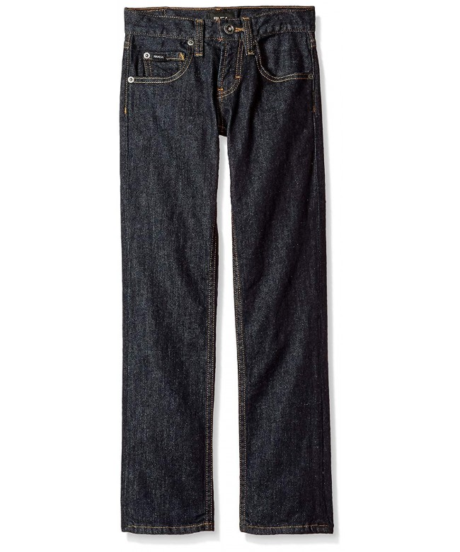 RVCA Boys Big Daggers Denim