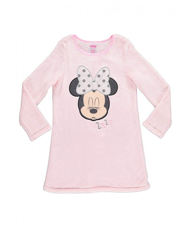 Disney Minnie Mouse Comfortable Nightgown