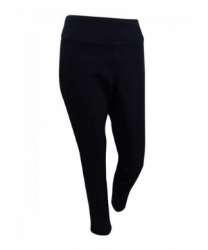 Style Co Curvy Fit Pull on Jeggings