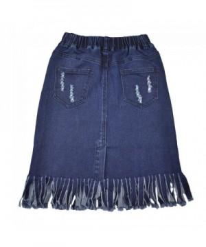 Trendy Girls' Skirts