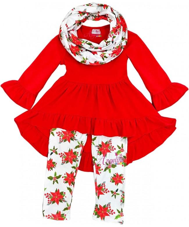 Angeline Boutique Clothing Girls Legging