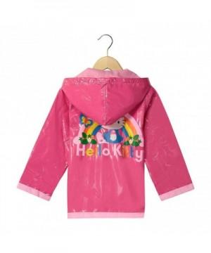 Cheap Designer Girls' Rain Wear Clearance Sale