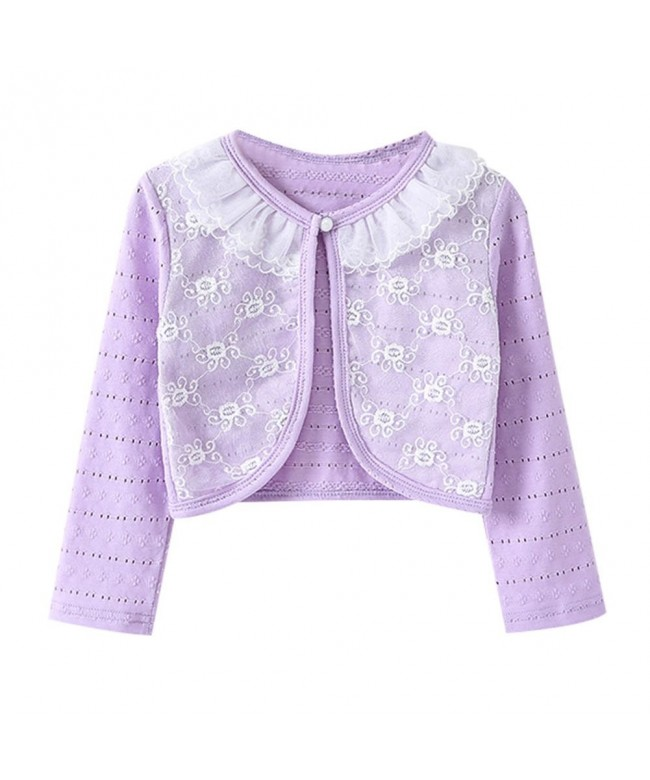 LOSORN ZPY Little Sleeve Cardigan