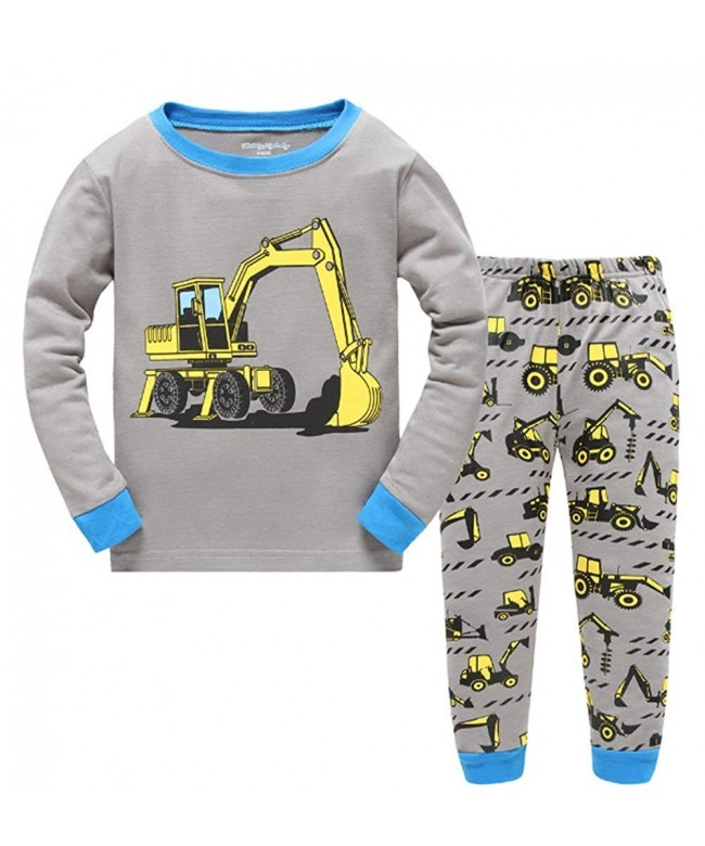 Seogva Childrens Clothes Pajamas Sleepwear