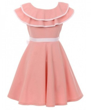 Latest Girls' Special Occasion Dresses