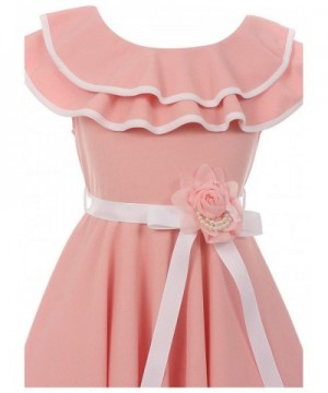 Cheap Real Girls' Dresses Outlet Online