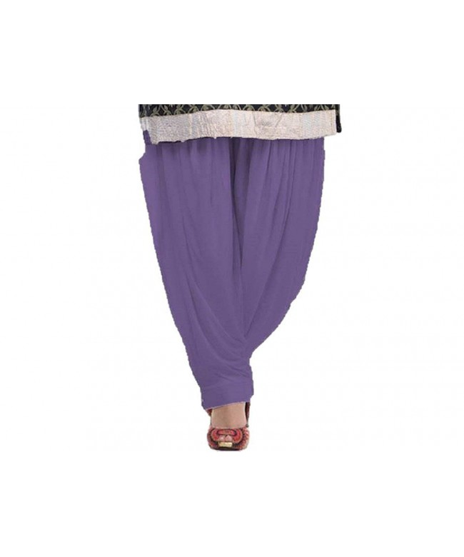 OPULENCE Patiala Salwar Pilates Cotton