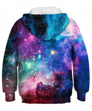 Most Popular Girls' Fashion Hoodies & Sweatshirts