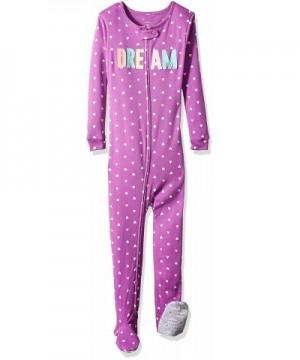 Latest Girls' Blanket Sleepers Clearance Sale