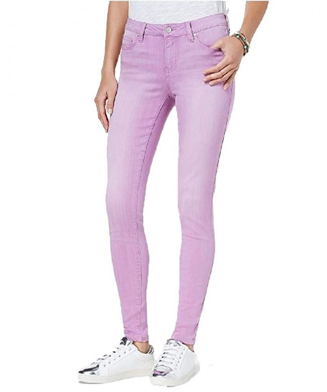 Celebrity Pink Juniors Colored Skinny