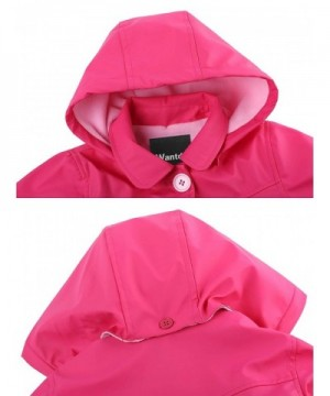 Fashion Girls' Outerwear Jackets & Coats Outlet Online