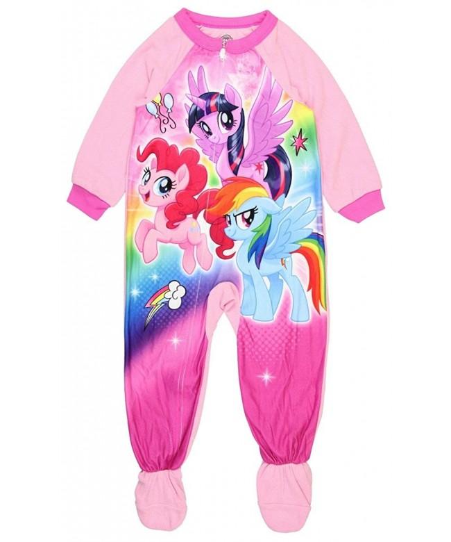 Little Footed Pajamas Blanket Sleeper