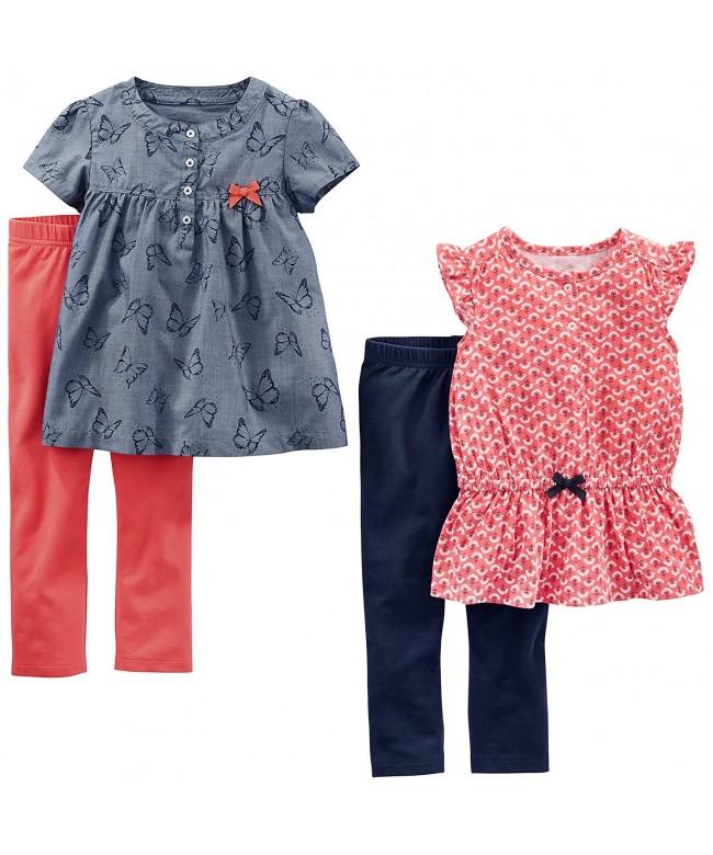 Simple Joys Carters Toddler Playwear