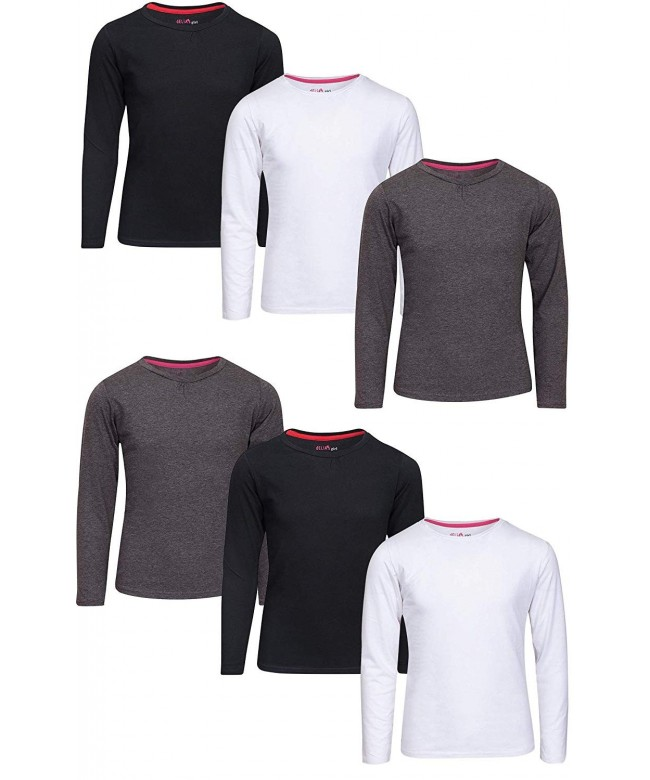 dELiAs Girls Long Sleeve T Shirts