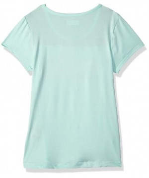 Designer Girls' Athletic Shirts & Tees