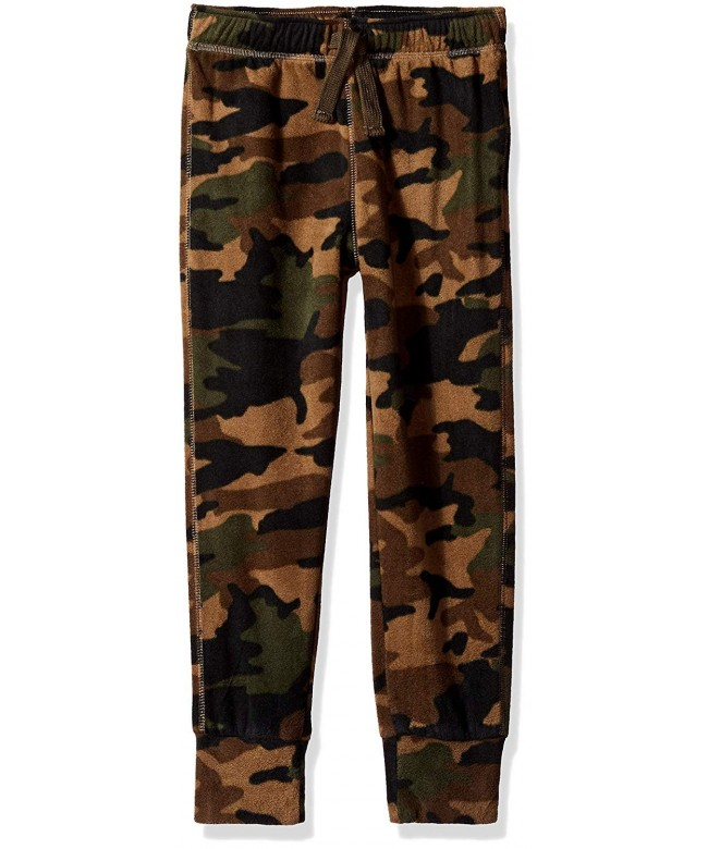 Crazy 8 Boys Fleece Jogger