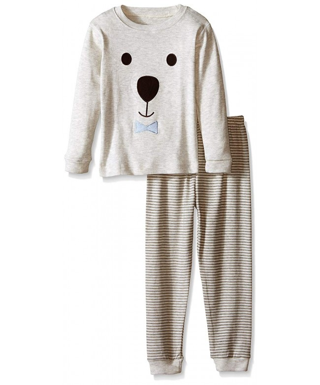 Elowel Teddy Pajama Cotton 8 Years