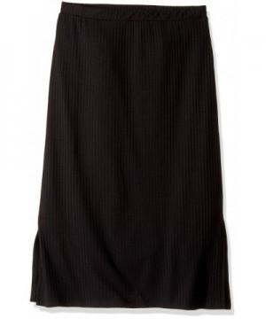 Amy Byer Girls Length Skirt