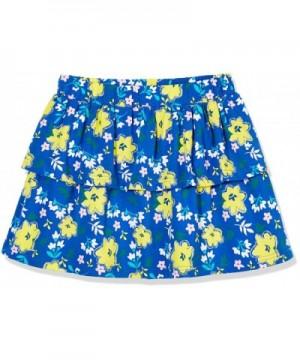 Awesome Girls Tiered Ruffle Skirt