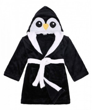 Verabella Ultra Plush Hooded Sleepwear Bathrobe