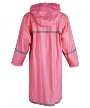 Girls' Rain Wear On Sale