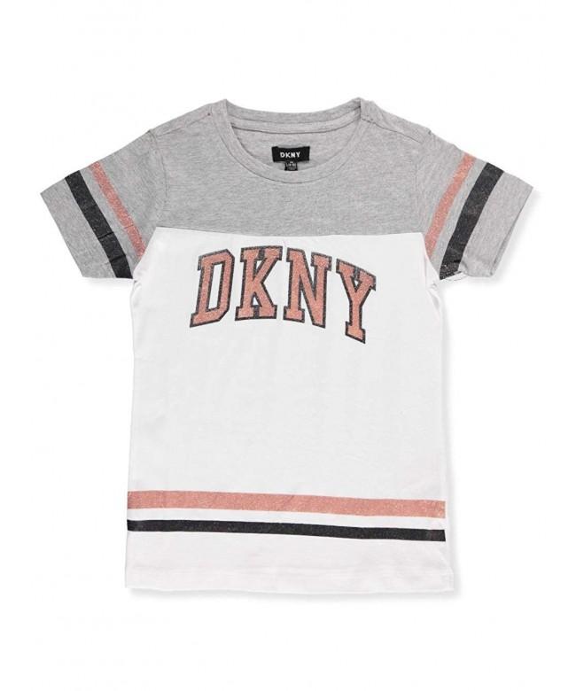 DKNY Girls T Shirt
