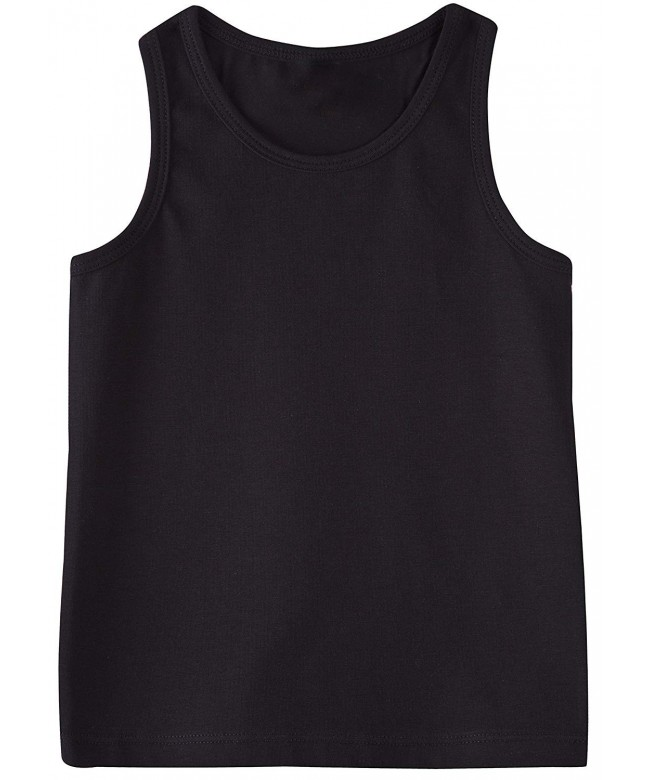 Lilax Girls Racerback Tank Top