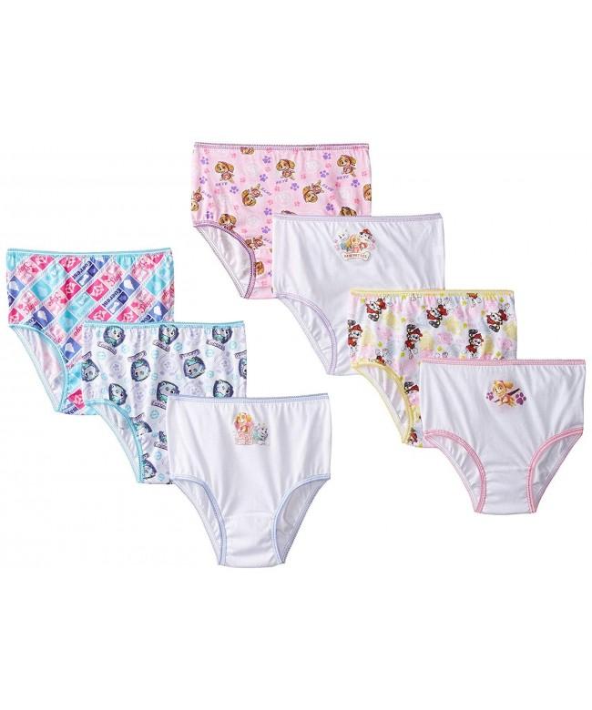 Nickelodeon Paw Patrol Underwear Briefs