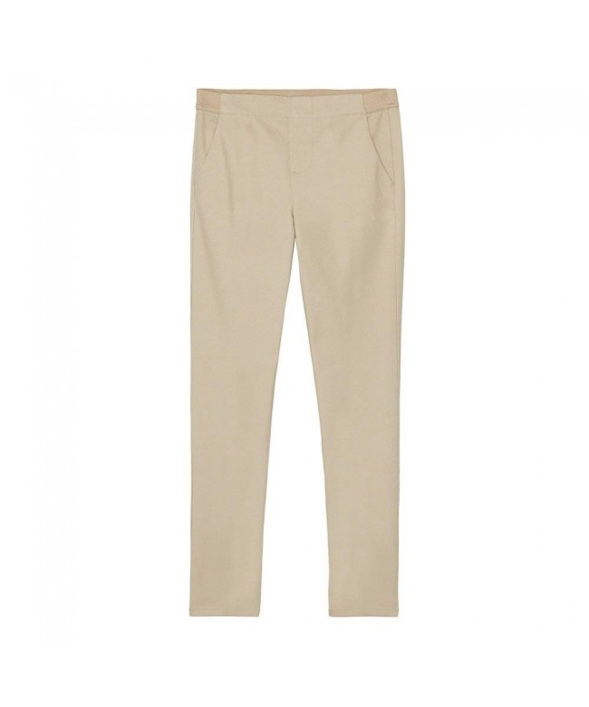French Toast Girls Pull Pant