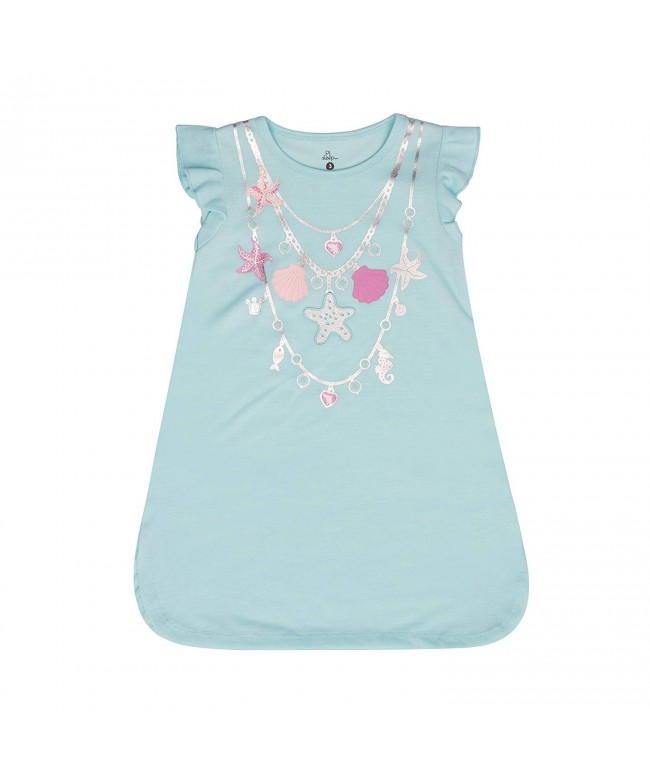 Petit Lem Nightgown Comfortable Softness