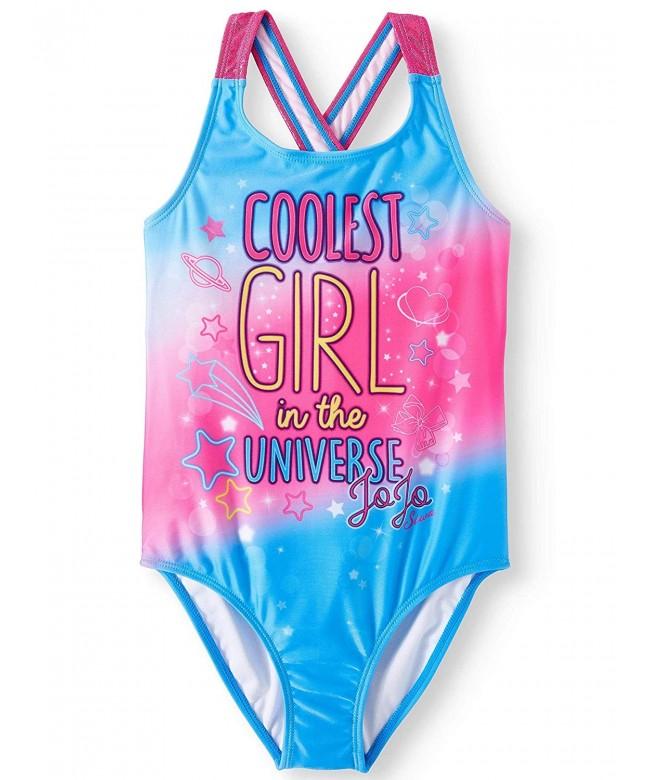 Nick Product Girls Swimsuit Bathing