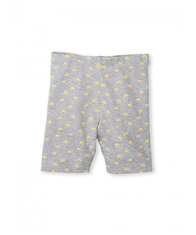 Colored Organics Organic Toddler Shorts