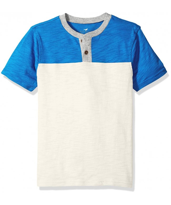 Scout Ro Short Sleeve Color Block T Shirt
