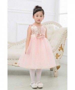 Cheap Real Girls' Special Occasion Dresses Online Sale