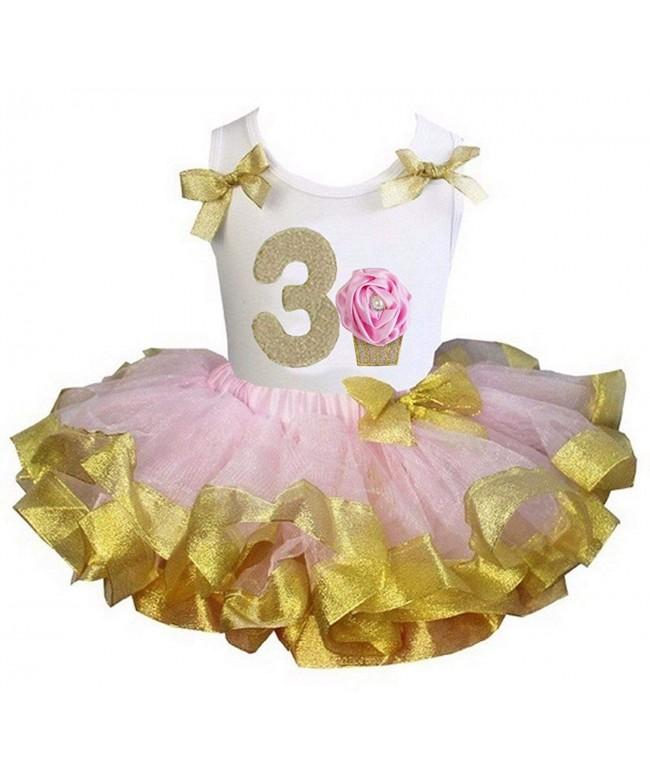 Kirei Sui Trimmed Rosette Cupcake