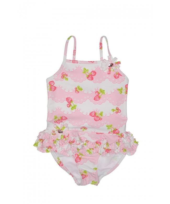 Kate Mack Strawberry Shortcake Swimsuit