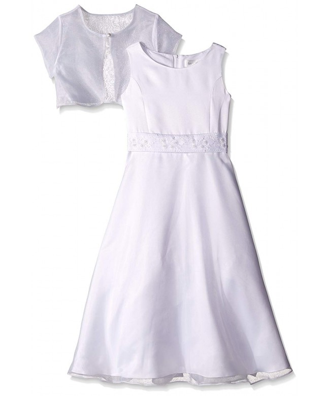 Lavender Organza Sleeveless Princess Bodice