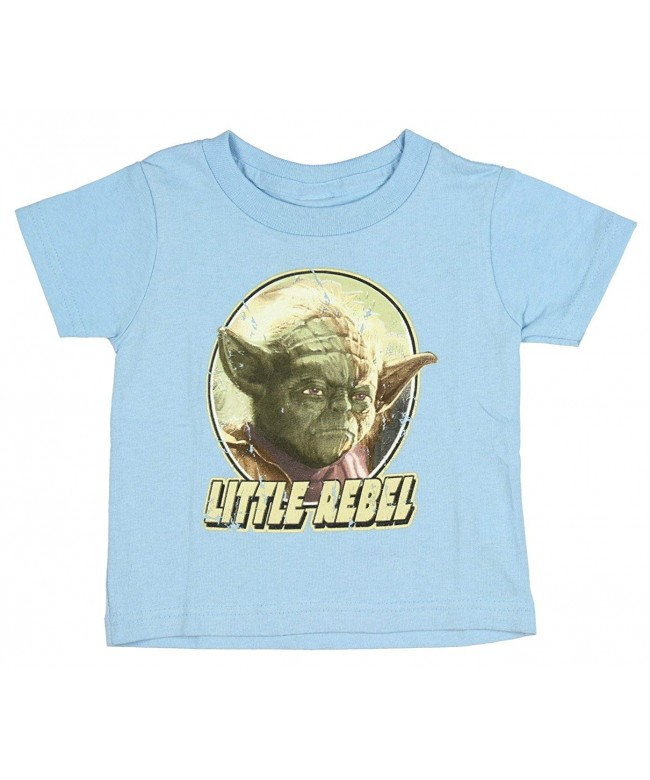 Legendary Master Little Rebel T Shirt