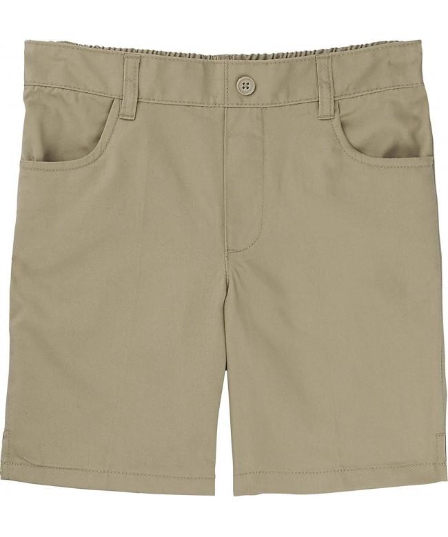 French Toast School Uniform Shorts
